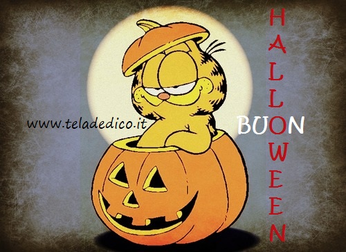 Notte di Halloween…notte di scherzi…