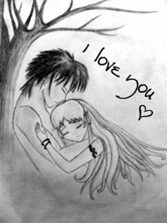 Innamorati uniti in sogno