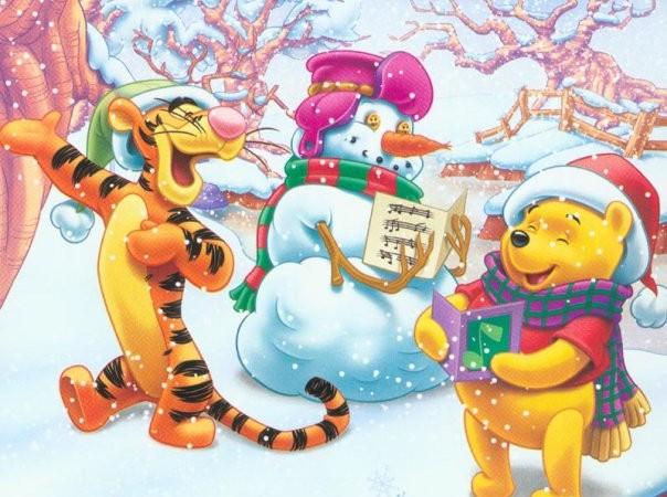 Lo spirito del Natale.. Auguri di cuore!