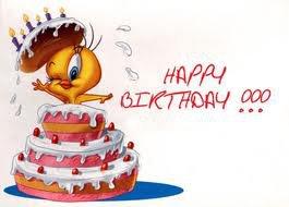 Auguri di compleanno last minute