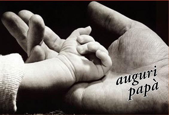 Con un padre come te….