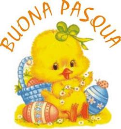Per una Pasqua cioccolatosa!