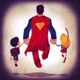 Auguri a tutti i papà del mondo!