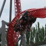 Auguri a base di roller coaster!