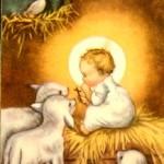 Un tenero augurio di un Santo Natale