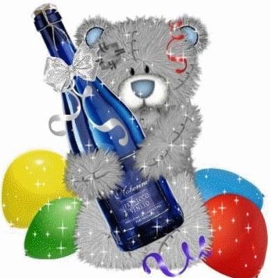 Spassosi auguri per il nuovo anno!