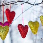 Dedica poetica di buon Natale all'amata