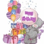 Un profondo augurio di buon compleanno!