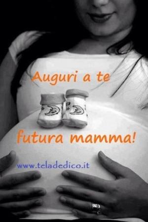 Frase di auguri di buon compleanno per una futura mamma |