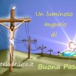 L'amore di Cristo risorto fa risplendere la nostra vita!